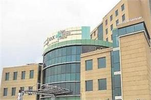 max healthcare told decision on canceling hospital license