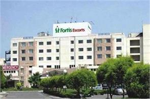 do not died it was murdert at fortis hospital says anil vij