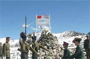 india china will talk about border issue