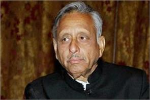 aiyar housing meeting case petition filed for breaking protocol