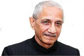 my doors are open for peace lovers says dineshwar sharma