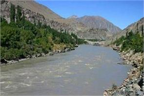 hydroelectric project is another cause of tension between indo pak