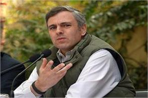 the attack on the crpf reminds of the worsening of things omar