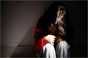 one year old girl raped in thane