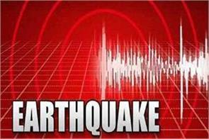 severe earthquake felt in western iran