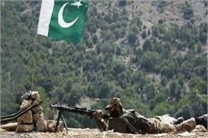 three security personnel martyred 5 militant heaps in pakistan firing