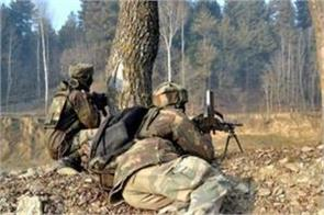 3 soldiers of pakistan pile up trying to infiltrate