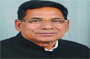 cabinet minister jaswant singh yadavs slogan pm modi told corrupt prime minister