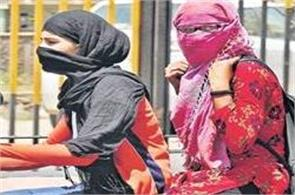 women scarf symbolizes decency