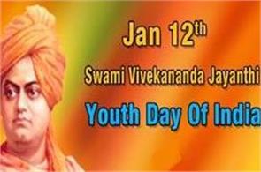 birthday of swami vivekananda