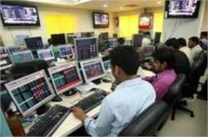 nifty closed with a gain of 19 points  sensex flat