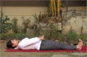 yoga for cramps and full body pain relief