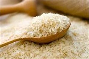 due to adequate supply rice prices down