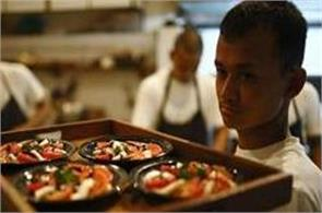 service charge  dont eat if you dont want to pay  says restaurants body