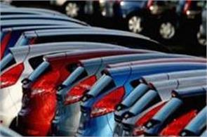 car sales down 8 14  in dec  passenger vehicles decline 1 36