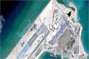 us warns china on trade and south china sea