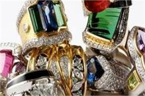 govt may announce incentives for gems   jewellery in budget