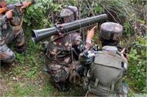 arunachal pradesh  two troopers in an encounter with militants