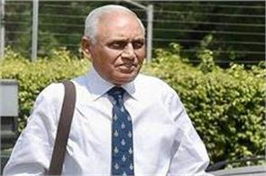 sp tyagi had bought properties worth crores in cash