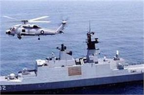 us warned   chinese navy carrier can sail into indian ocean