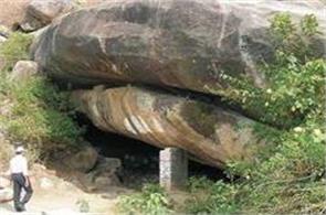 hanuman temple in anjanadham