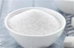 government raised concerns due to sugar prices