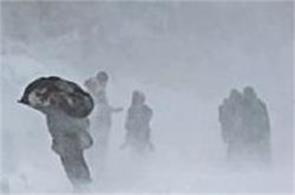 jammu kashmir  5 army personnel died in avalanche
