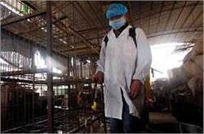 one more human death from h7n9 bird flu in china