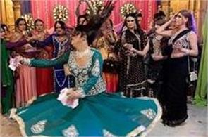 transgenders celebrate birthday party in pakistan
