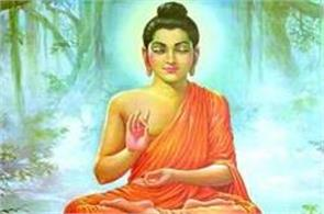 gautam buddha  s teaching method