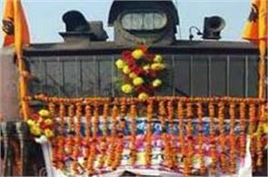 350th prakash parv hundreds sikh left for patna sahib