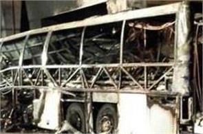 italy school bus crash  16 dead