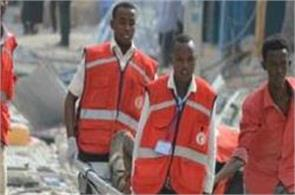 somalia alshabab attack at mogadishu hotel kills 13