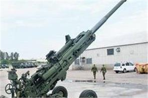 first look at rajpath  s native bofors   prowess