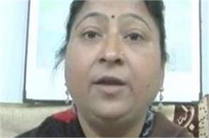 bjp district vice president of the revolt  kalyan singh told the dangerous virus