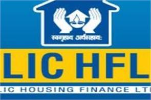 lic housing finance q3 profit  net interest income seen 19 2