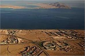 egypt  s court quashed the decision of return  the island to saudi arabia