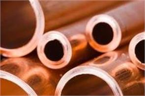 minesmin seeks hike in basic customs duty on copper products
