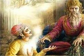 like arjuna he was clearly heard gita preaches