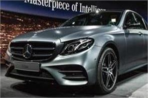 mercedes benz launches a   b class night editions