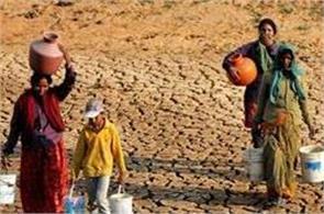 srilanka had the worst drought in decade