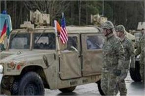 us troops in poland a threat to russian national security