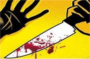 odisha  woman brutally murdered  the pen head