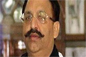 mayawati approval  bahubli mukhtar ansari join bsp