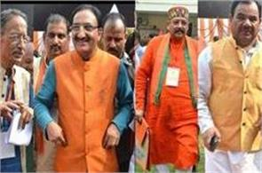 the big challenge for the bjp ticket distribution in uttarakhand