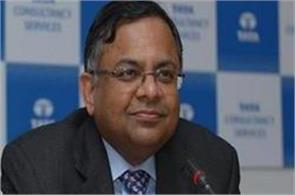 tata sons chairman seek full  chandrasekhar assume command