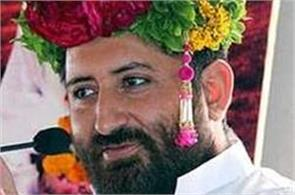 narayan sai blow  up court  nominations for election to the bail plea rejected