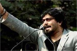 trinamool mps sent a legal notice to the minister babul supriyo