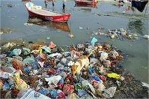 ganga failing to reprimand government agencies
