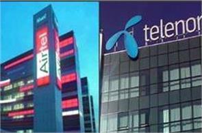 bharti airtel will acquire telenor